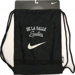 Nike Cinch Sack - Black