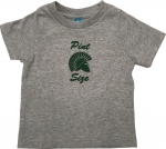 Infant T-Shirt - Grey