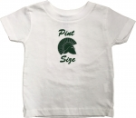 Infant T-Shirt - White
