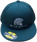 Youth Basball Cap - Green