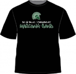 Marching Band - COTTON T-Shirt**Special Order**