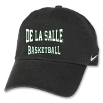 Basketball Nike Adjustable Velcro Cap - Black