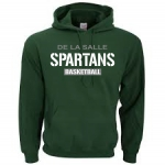 *Basketball Green Hoodie **Special Order**(Order by Nov 16th)
