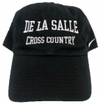 Cross Country - Nike Black Adjustable Cap