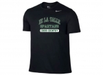 Cross Country - Nike Black Short Sleeve DRI-FIT T-Shirt**Special Order**
