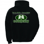 *Company Black Hoodie**Special Order**(Order by Nov 16th)