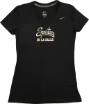 Women's Nike Dri-Fit T-Shirt - Black