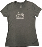 Women's Nike Dri-Fit T-Shirt - Grey