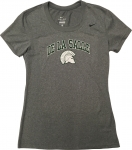 Women's Nike Dri-Fit T-Shirt2 - Grey