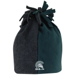 Youth Noodle Hat - Green/Grey