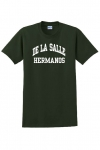Hermanos Unidos Short Sleeve T-Shirt - Special Order