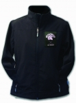 *Ice Hockey Women's Black Ogio Jacket**Special Order**(Order by Nov 16th)