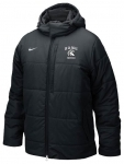 Men's Alliance Jacket - Grey