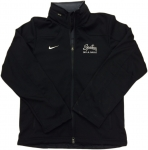 Men's Nike Ambassador Jacket - Black