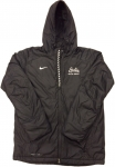 Nike Storm Fit Dugout Jacket - Grey