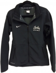 Men's Nike Sphere Hybrid Jacket - Black