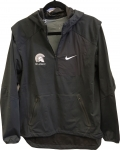 Nike Alpha Fly Rush Jacket - Anthracite