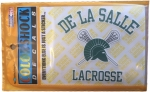 Widow Decal - De La Salle Lacrosse