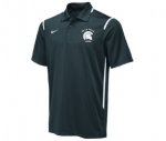 *Lacrosse Charcoal Grey Dri-Fit Polo *** Special Order Only ***(Order by Feb 27th)