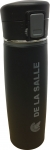 *Insulated Tumbler - Black