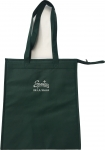 *Insulated Shopping Bag - Green