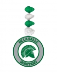 De La Salle Spartans Dangler**(Limited Quantities - Reserve Now - Available on May 19th)**