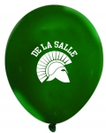 De La Salle Green Balloons**(Limited Quantities - Reserve Now - Available on May 19th )**