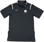 Men's Nike Gameday Dri-Fit Polo - Grey