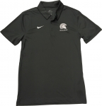 *Nike Team Dri-Fit Polo - Grey