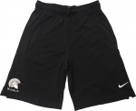*Nike Shorts With Pockets - Black