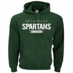 *Soccer Green Hoodie**Special Order**(Order by Nov 16th)