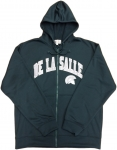 Dri-Fit Full Zip Hoodie - Green