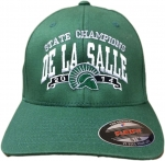 *2014 State Championship Cap - Green*