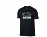 *Tennis Black Short Sleeve Dri-Fit T-Shirt**Special Order**