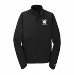 *Track & Field Black Jacket - Special Order Only
