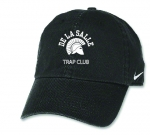 Trap Club Nike Adjustable Cap - Black