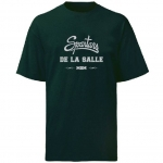 Mom T-Shirt - Green
