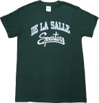 Basic Spartans T-Shirt - Green