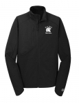 *Volleyball Men's Ogio Black Jacket**Special Order Only**(Order by Feb 27th)
