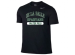 Water Polo - Nike Black Short Sleeve DRI-FIT T-Shirt**Special Order**