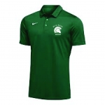 *Wrestling Green Dri-Fit Polo - Special Order