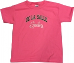 *Youth T-Shirt - Pink